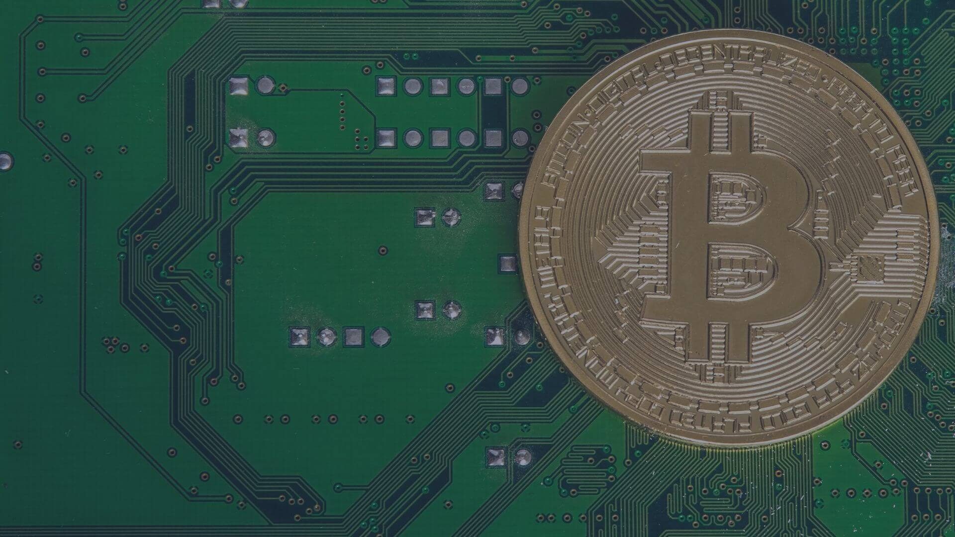 Electronic Currency - Bitcoin