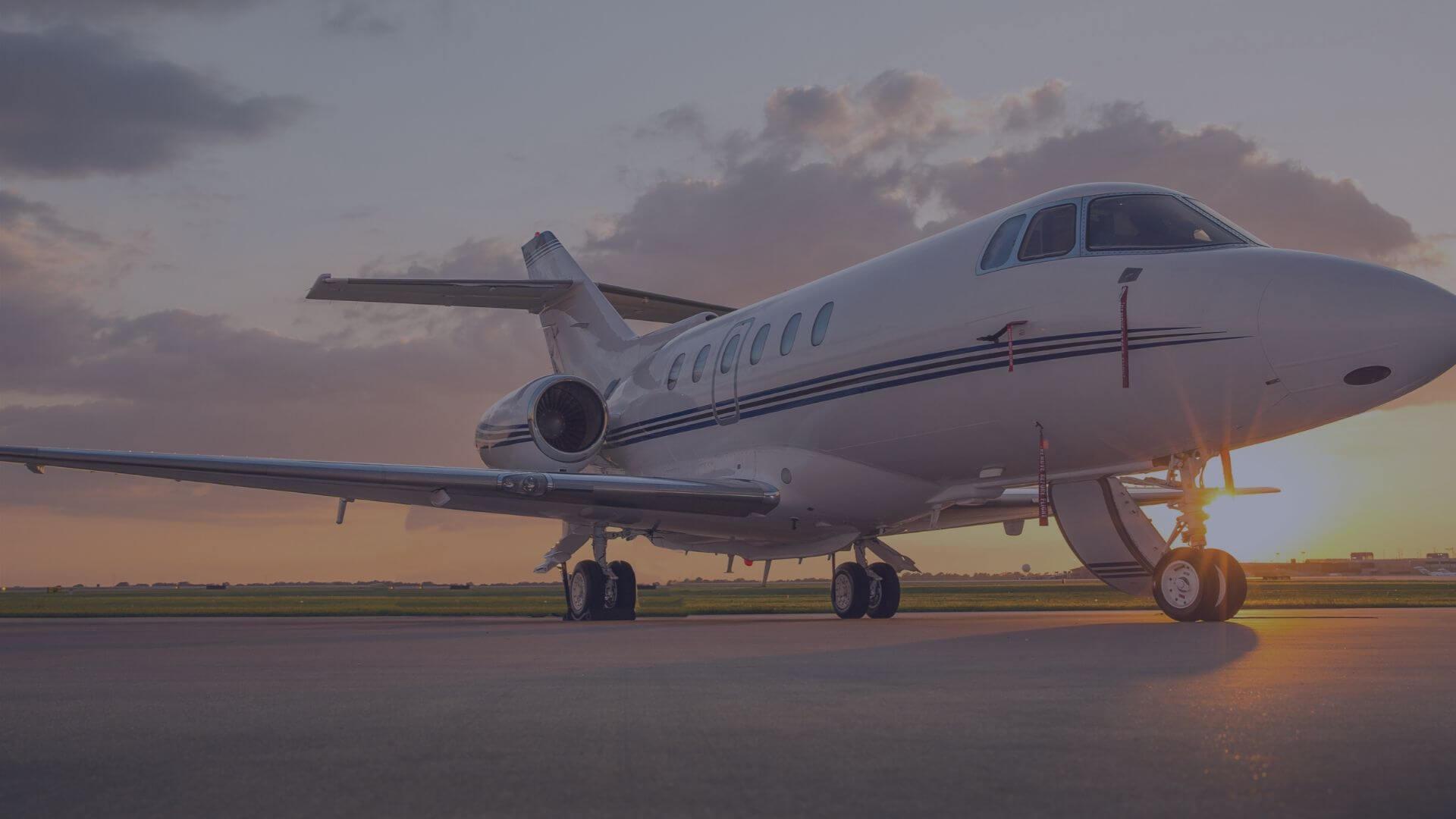 Private Jet -Dream Flights International