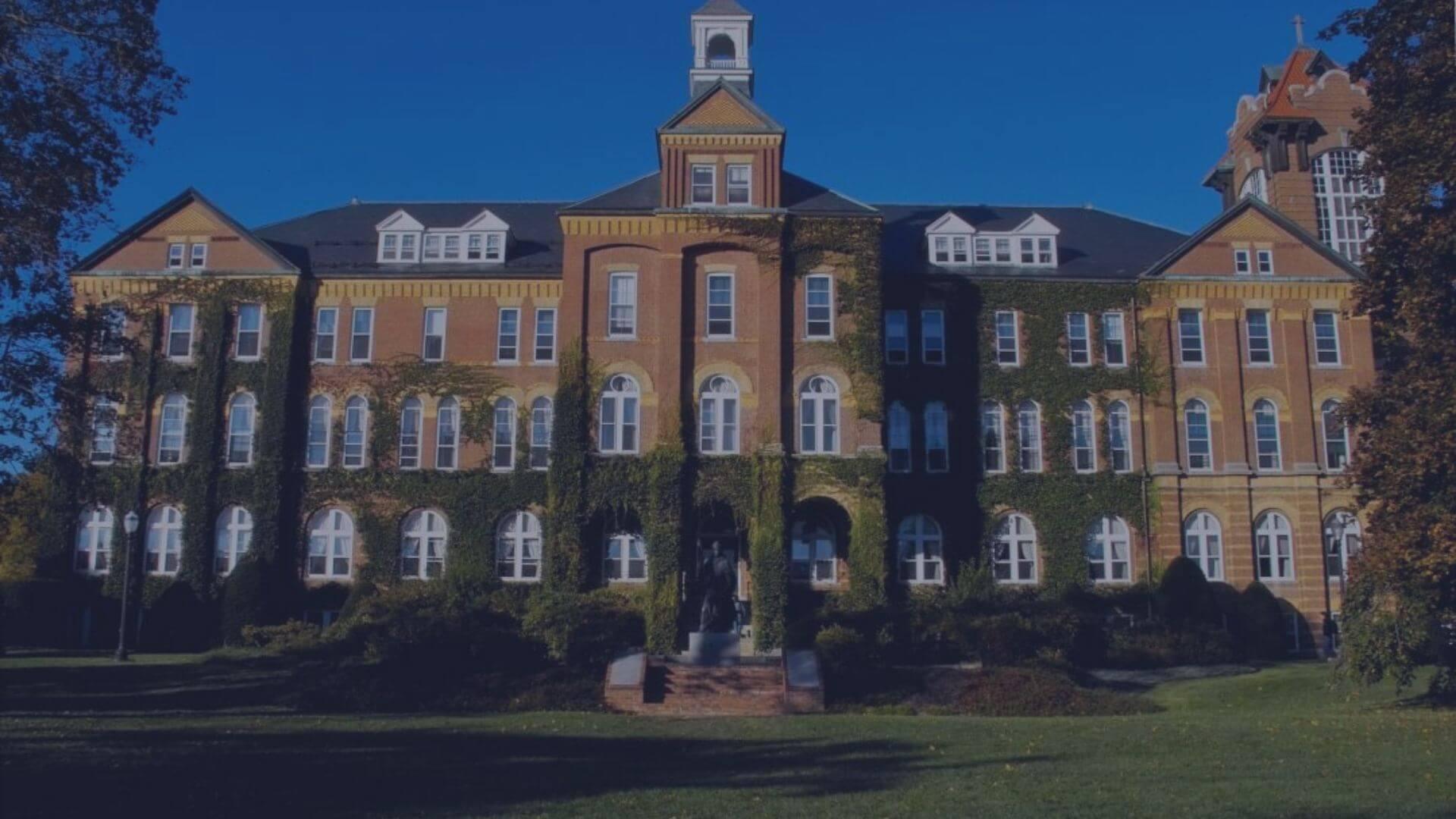 TLB University ProgramSpecific