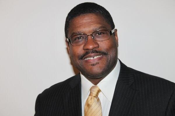 Terence L. Bolden - TLB Enterprises, Inc. CEO