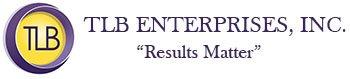 TLB Enterprises, Inc. Logo